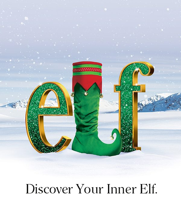 LIZ TO STAR IN ELF THE MUSICAL